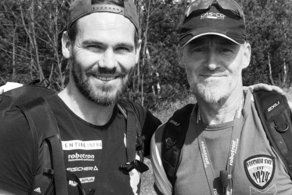 Biathlon-Trainer Klaus Siebert tot