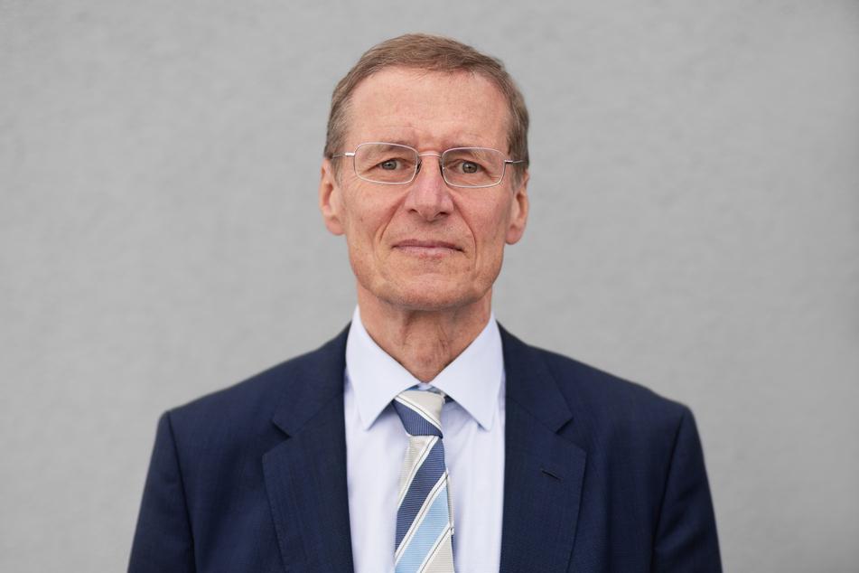 Ulrich Hegerl ist Vorstandsvorsitzender der Stiftung Deutsche Depressionshilfe.