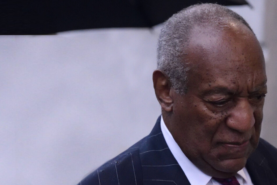 Bill Cosby released from prison after court decision overturned