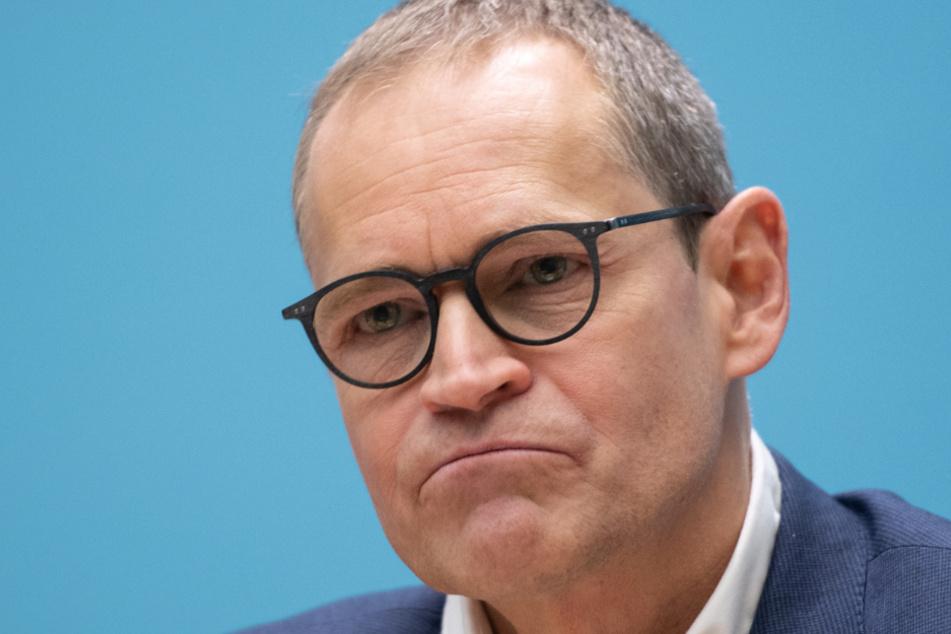 Berlins Regierender Bürgermeister Michael Müller (55, SPD) ist derzeit Vorsitzender der Ministerpräsidentenkonferenz.
