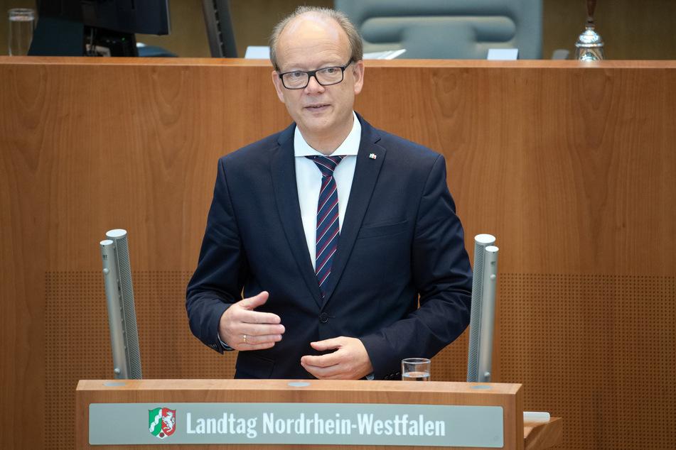 Nach Eklat zwischen Laschet und SPD: Landtags-Präsident fordert mehr Respekt