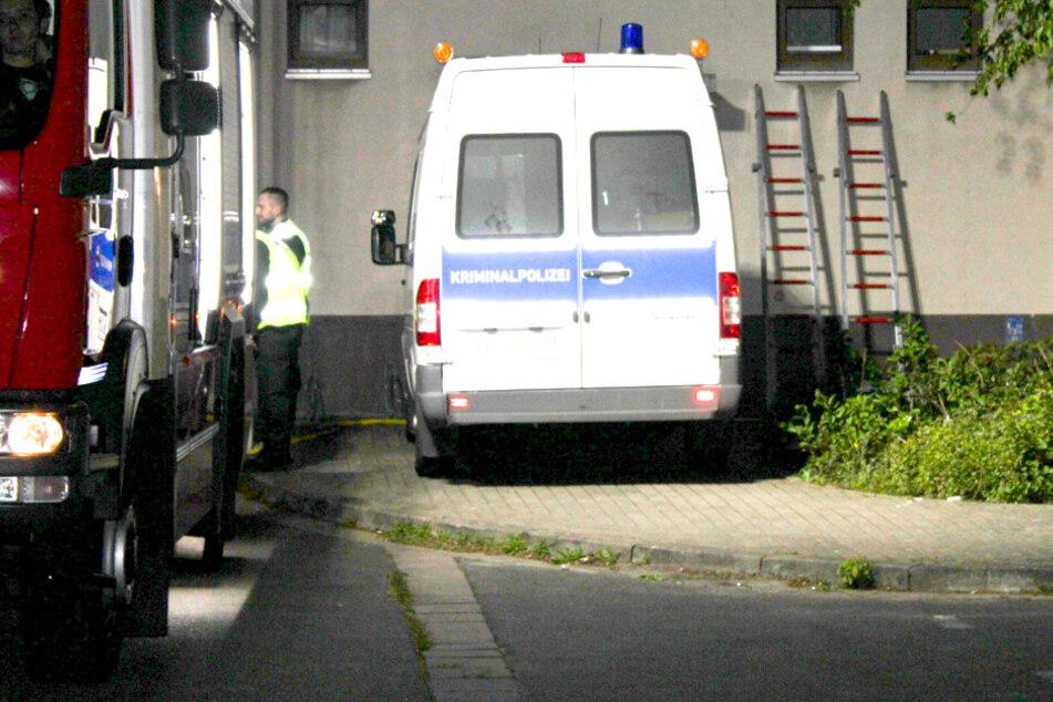 Beziehungstat? Mann tötet Frau in Cottbus!