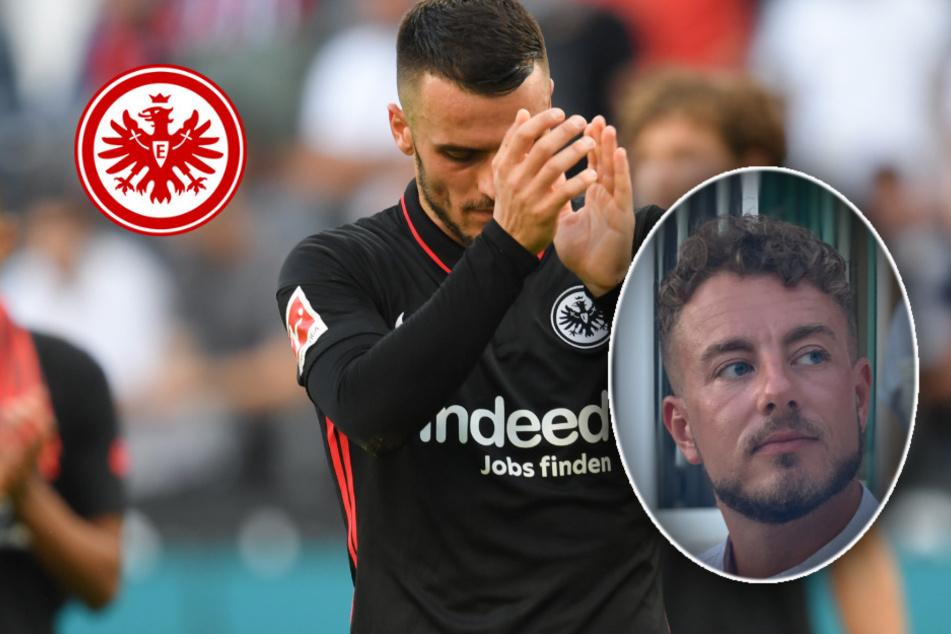 Meine Meinung: Eintracht Frankfurt ist ein Absteiger