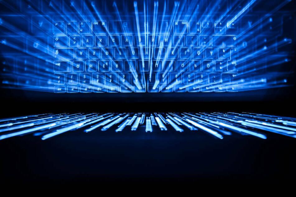 Waffenkauf im Darknet? Angeklagter fehlt wegen möglicher Corona-Erkrankung