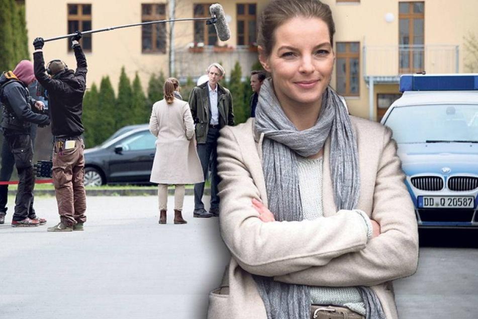 Diese Schönheit jagt einen Serienmörder in Görlitz