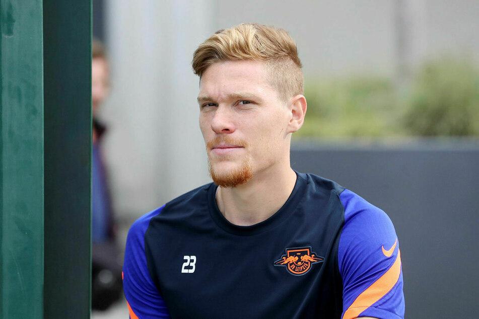 Marcel Halstenberg (29) soll RB Leipzig laut Sky-Infos spätestens im Sommer 2022 verlassen - dann ablösefrei.