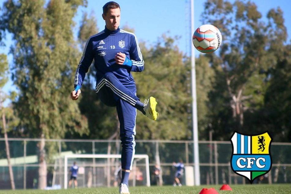 Tim Danneberg will Heimsieg gegen Dynamo Dresden