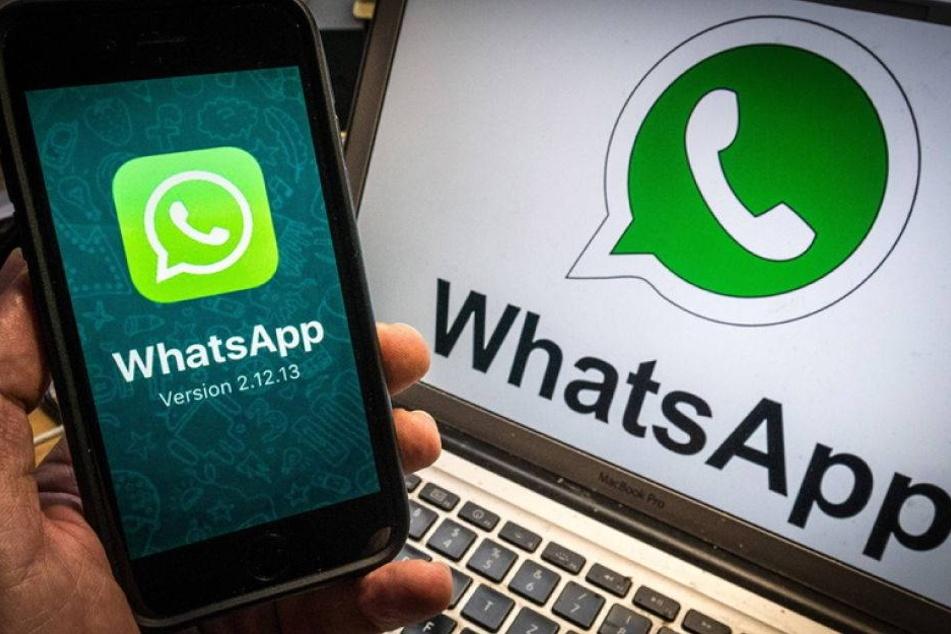 ~  _  *  Diese drei Symbole verändern die Whatsapp-Welt