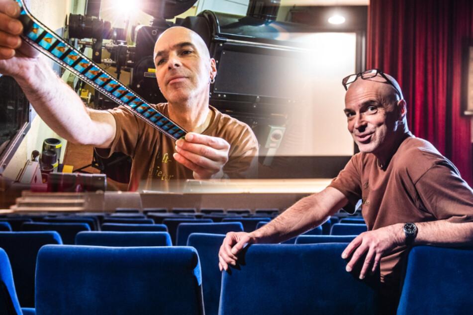 Eines der ältesten Kinos in Sachsen erhält den DEFA-Preis