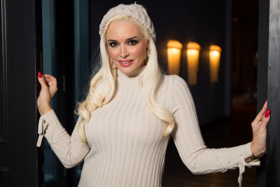 Ließ sich Anfang des Jahres die Brüste überholen: Daniela Katzenberger (34).