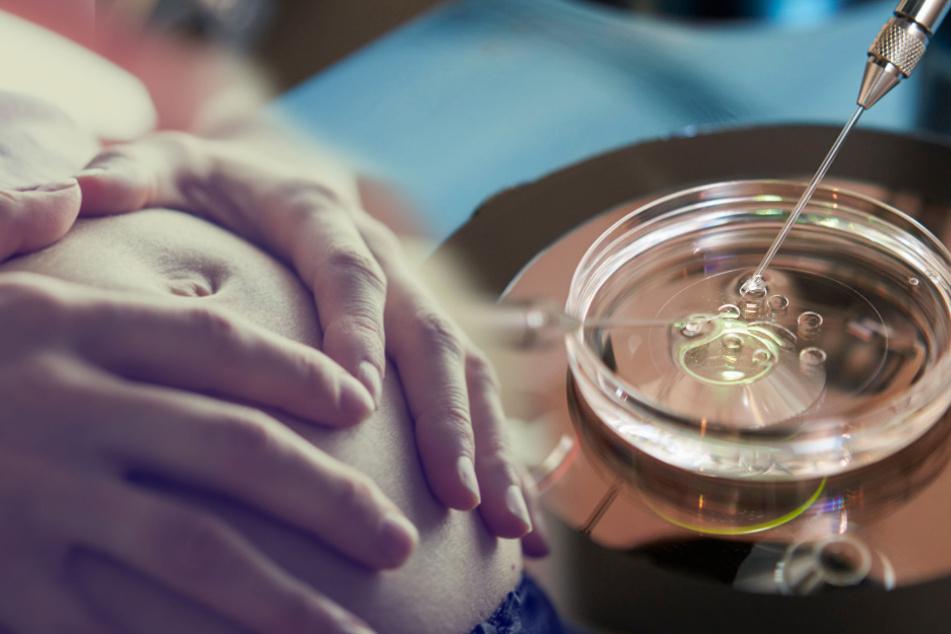 Befruchtungsklinik mit schrecklichem Fehler: Als die Kinder zur Welt kommen, folgt der Schock