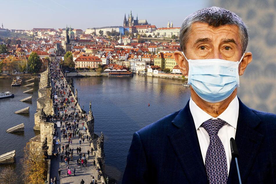 Corona-Zahlen steigen rasant: Macht Sachsen die Grenze nach Tschechien wieder zu?