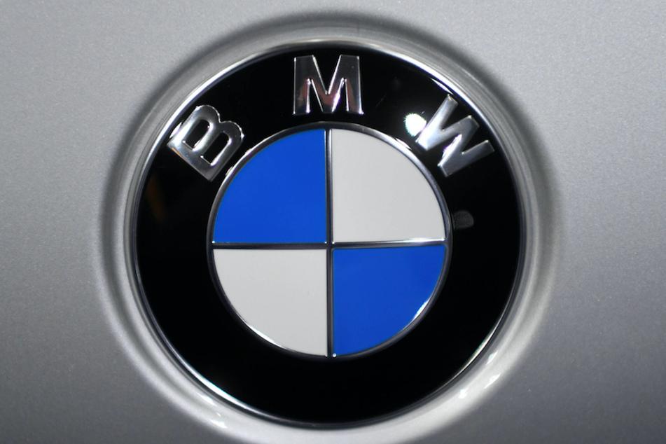 Eine Software soll BMW dabei helfen, die Herstellungsprozesse besser zu planen. (Symbolbild)