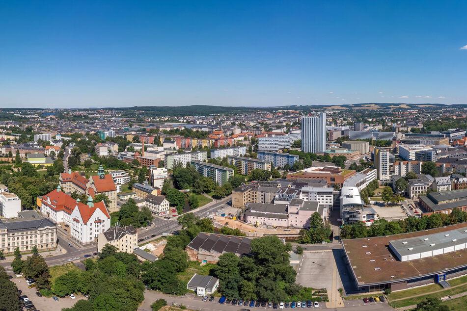 Die Großstadt Chemnitz könnte die Corona-Krise für einen Neustart nutzen. Hier gibt es genügend Platz, persönlichen Freiraum und Entwicklungs-Chancen.