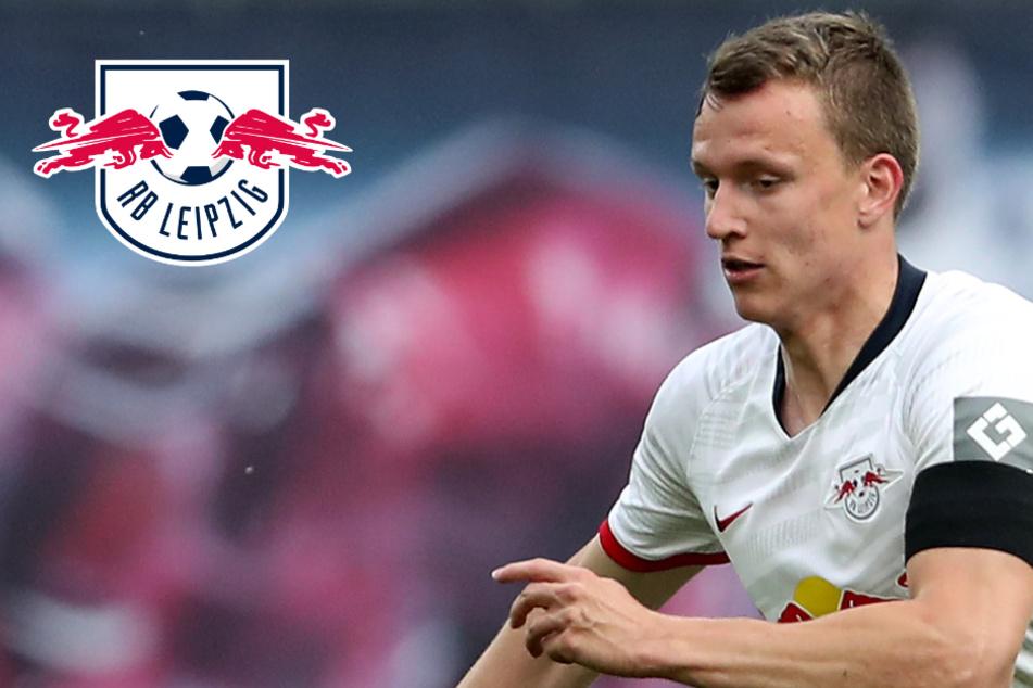 """RB Leipzigs Klostermann vor Dortmund-Kracher: """"Wäre gut, zu gewinnen!"""""""