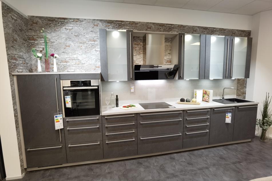 Riesiger Abverkauf in Wittmund: Hier sind zehn Küchen massiv im Preis gesenkt