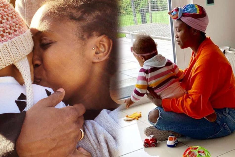 Promi-Tänzerin Motsi Mabuse im Mutterglück: Rührende Worte an ihre Tochter