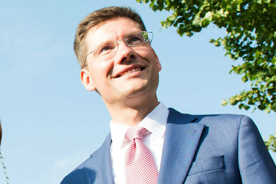 Der Thüringer hatte das Amt im März übernommen.