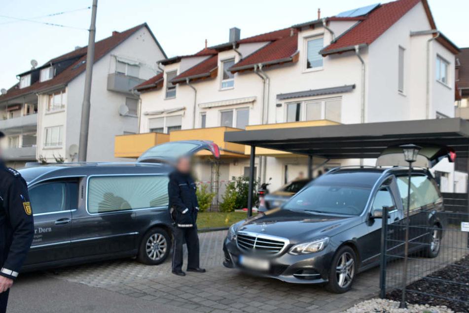 Deutschland: 4-köpfige Familie bei Kohlenmonoxid-Zwischenfall in Esslingen ums Leben gekommen