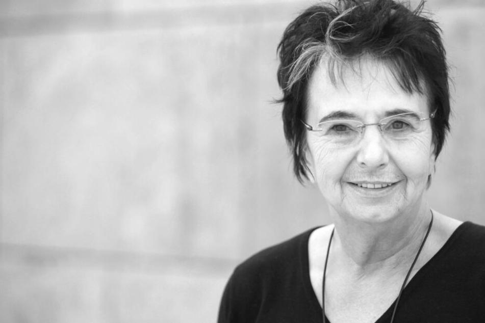 Sie übersetzte die Tagebücher von Anne Frank ins Deutsche: Mirjam Pressler ist tot