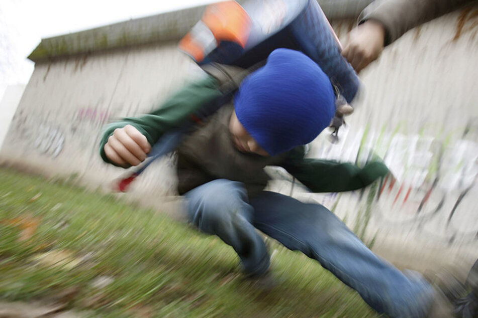 Leistungsschwache und verhaltsschwierige Schüler sind gewaltbereiter. Eine starke Klasse kann hingegen stabilisierend wirken. (Symbolbild)