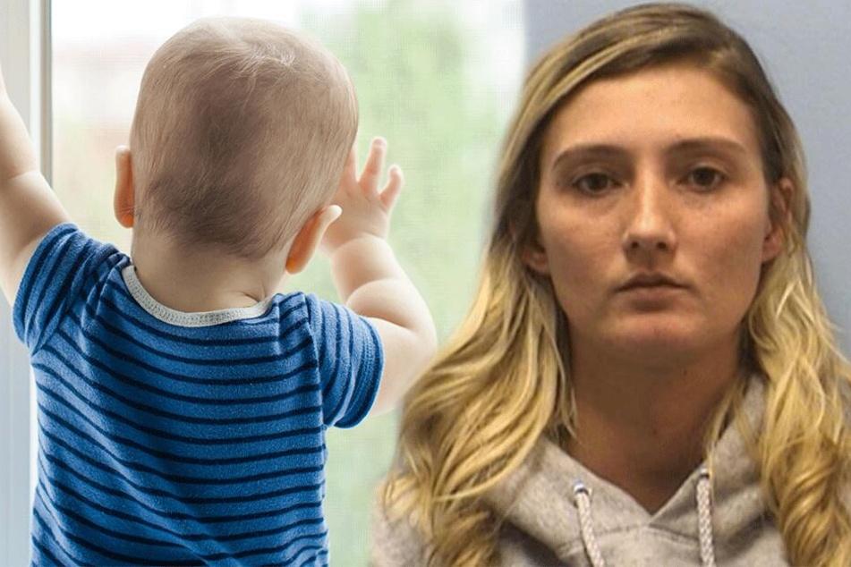 Mutter lässt fünf Kinder allein zu Haus und fliegt vier Tage in Urlaub