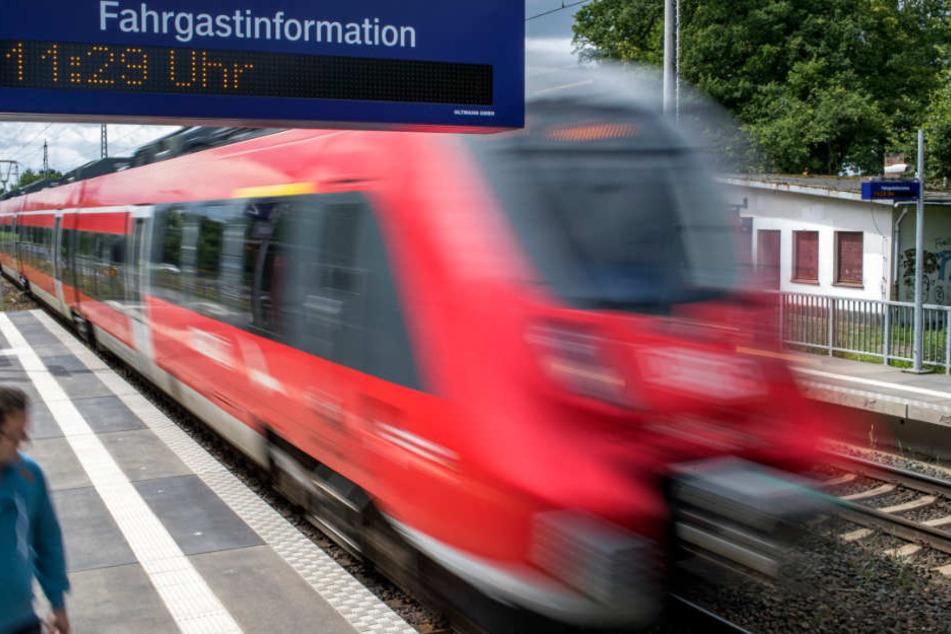 Nach halbem Jahr: Wichtige Bahnstrecke wieder offen