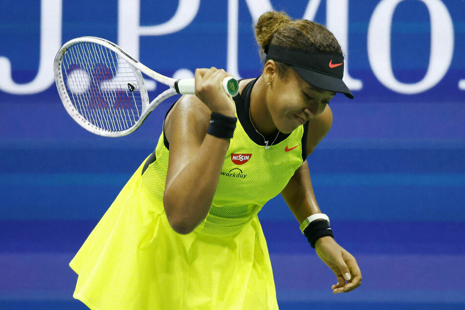 Osaka withdraws from another tournament as her extended leave continues