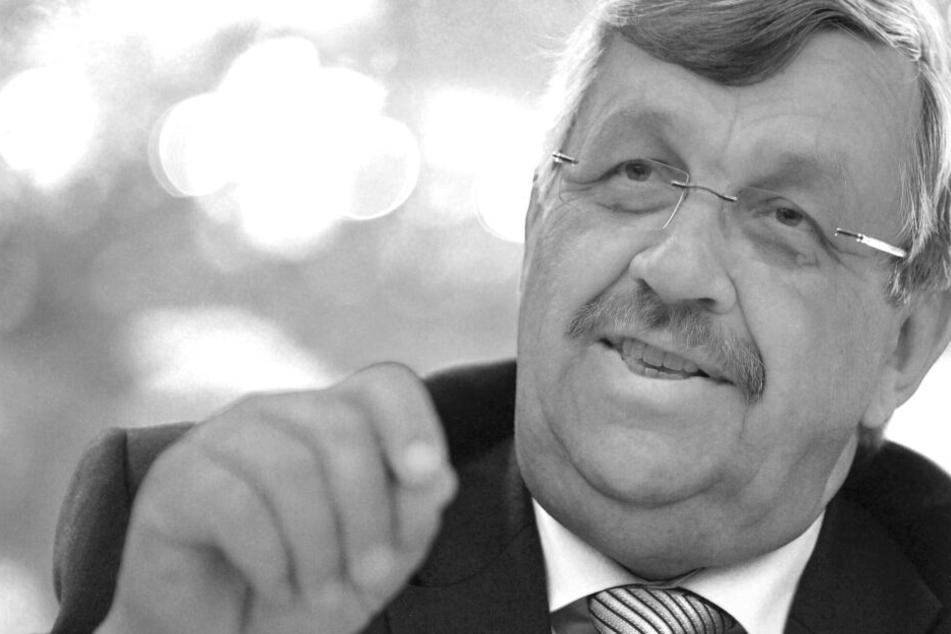 Regierungspräsident stirbt durch Kopfschuss: Viele Rätsel im Fall Lübcke