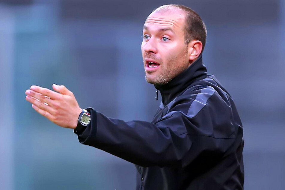 Mit sofortiger Wirkung: Daniel Scherning wechselt zum SC Paderborn.