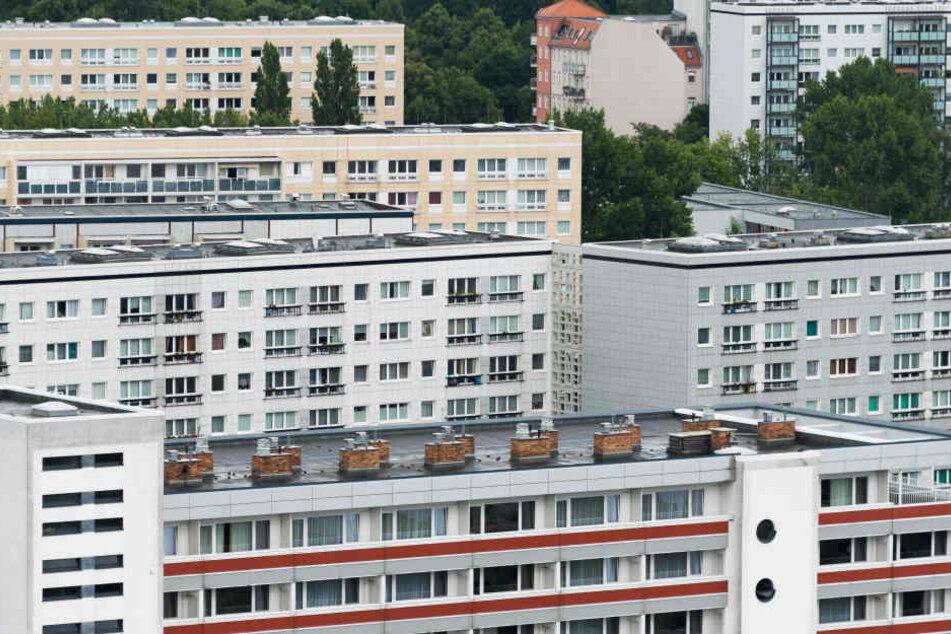 Die Zahl der Wohngeldbezieher ist i Thüringen rapid angestiegen.