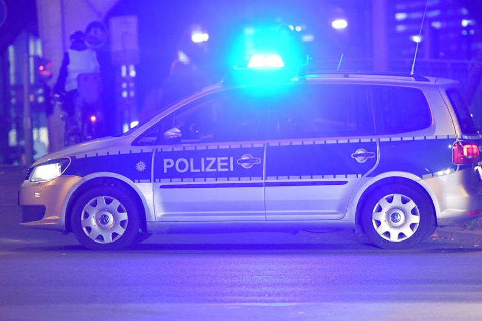 Noch konnte die Polizei den Angreifer nicht schnappen. (Symbolbild)