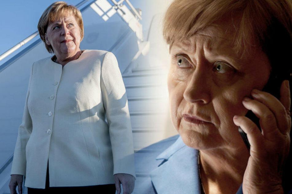 """""""Stunden der Entscheidung - Angela Merkel und die Flüchtlinge"""": So reagiert das Netz"""