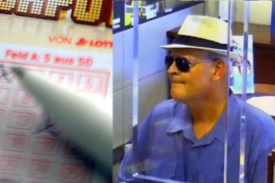 Mann gewann über 15 Millionen Euro im Lotto: Unglaublich, was aus ihm wurde