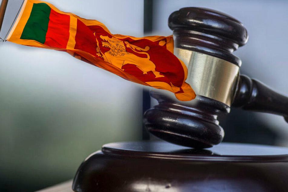 Terrorprozess in Düsseldorf: Mann aus Sri Lanka als Kriegsverbrecher angeklagt