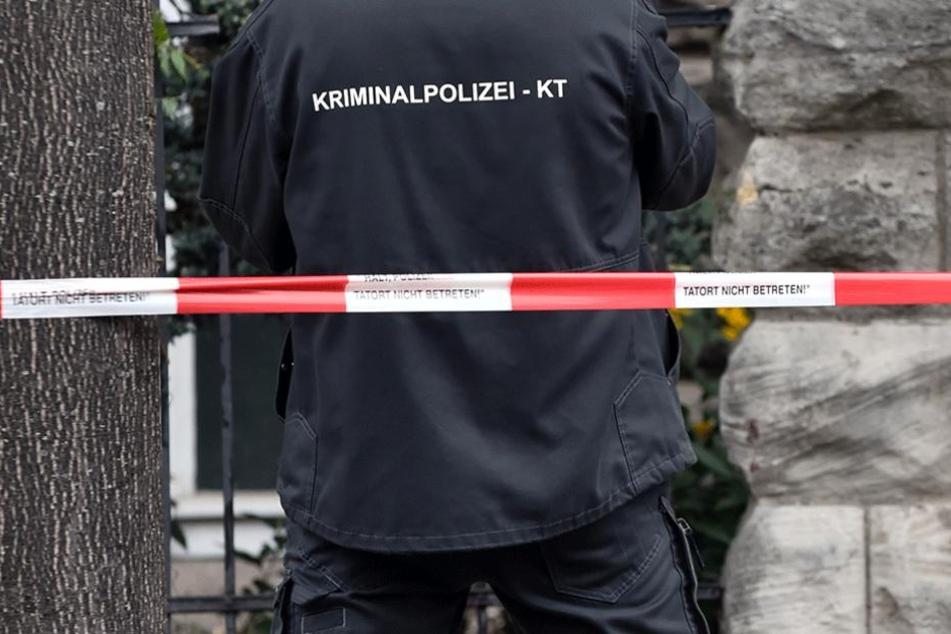 Frau soll in Prohlis von zwei Männern vergewaltigt worden sein