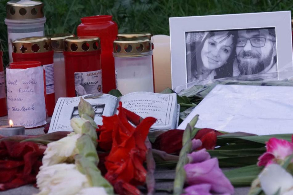 Stuttgart: Nach dem Tod von Köln 50667-Star Ingo Kantorek und seiner Frau: Fans legen Blumen ab