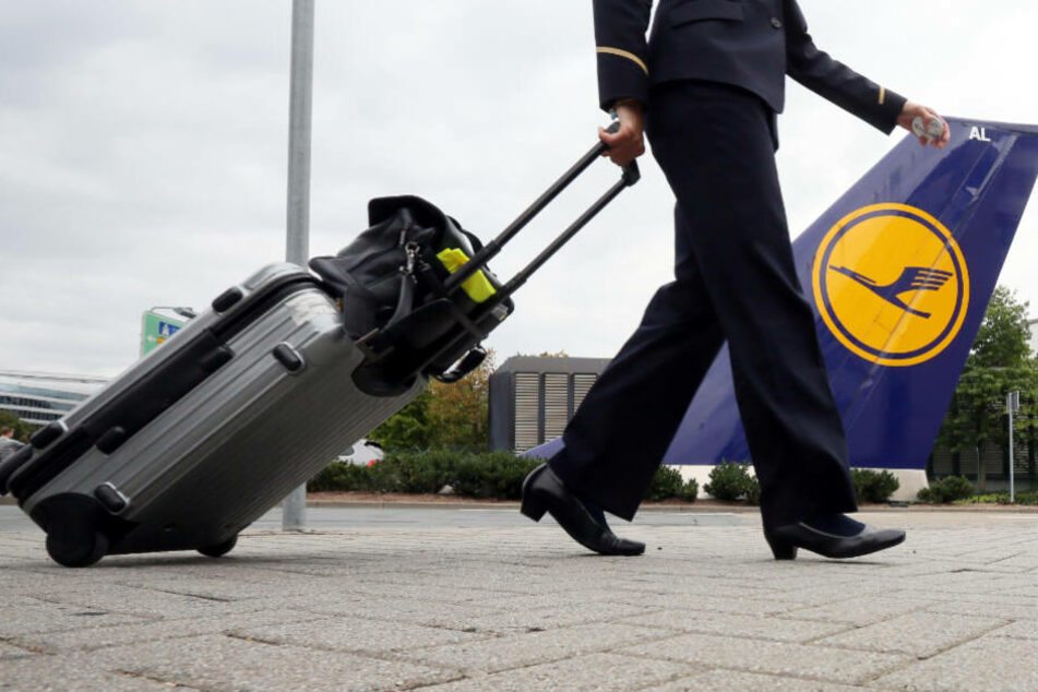 Lufthansa und Ufo lüften Geheimnis um Schlichtungs-Details