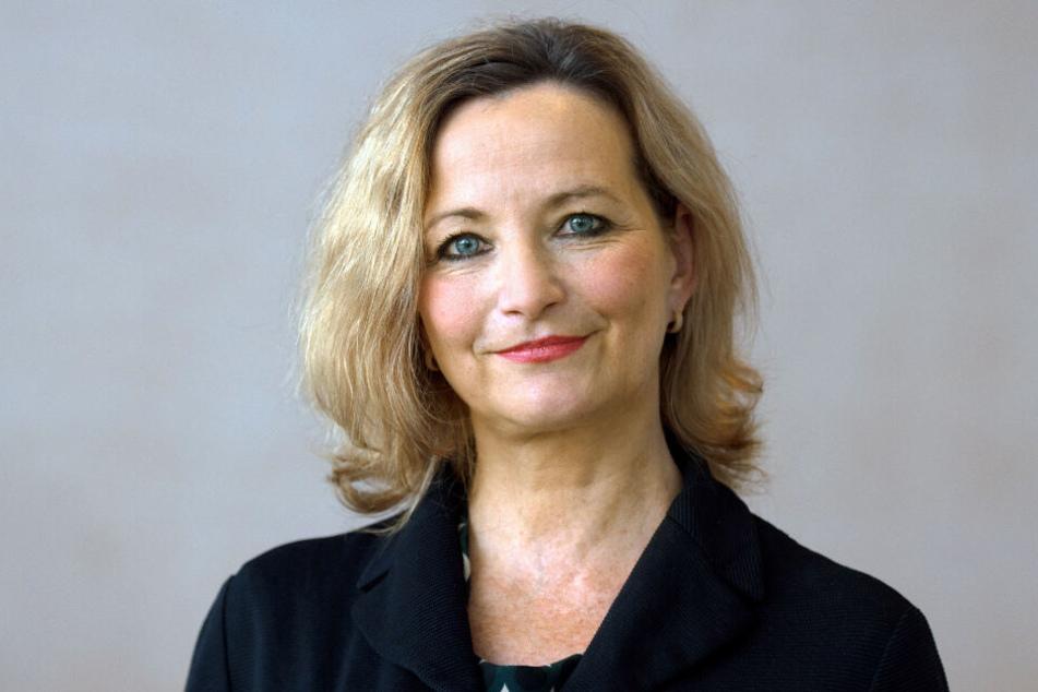 Politik-Professorin Petra Bendel kritisiert das Integrationsgesetz in Bayern. (Archiv)