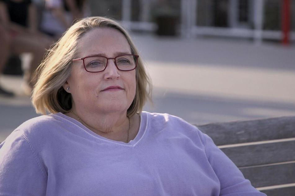 Patty Nece (62) - eine der Protagonisten der ARTE-Doku. Sie beschreibt mit klaren Worten, was und wer schuld ist an der Ernährungskrise.