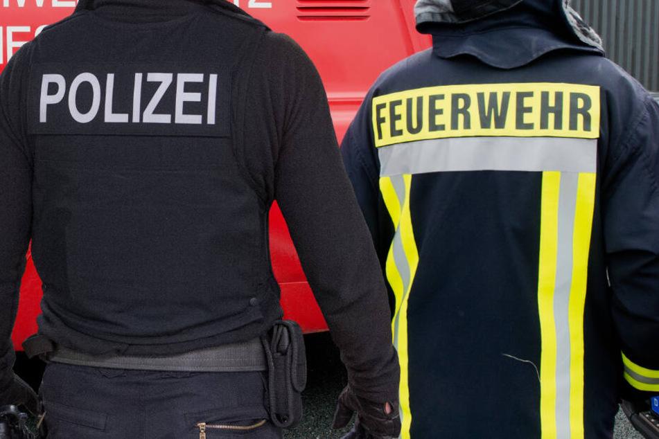 Frankfurt: Explosion in Wohn- und Geschäftshaus in Bad Vilbel