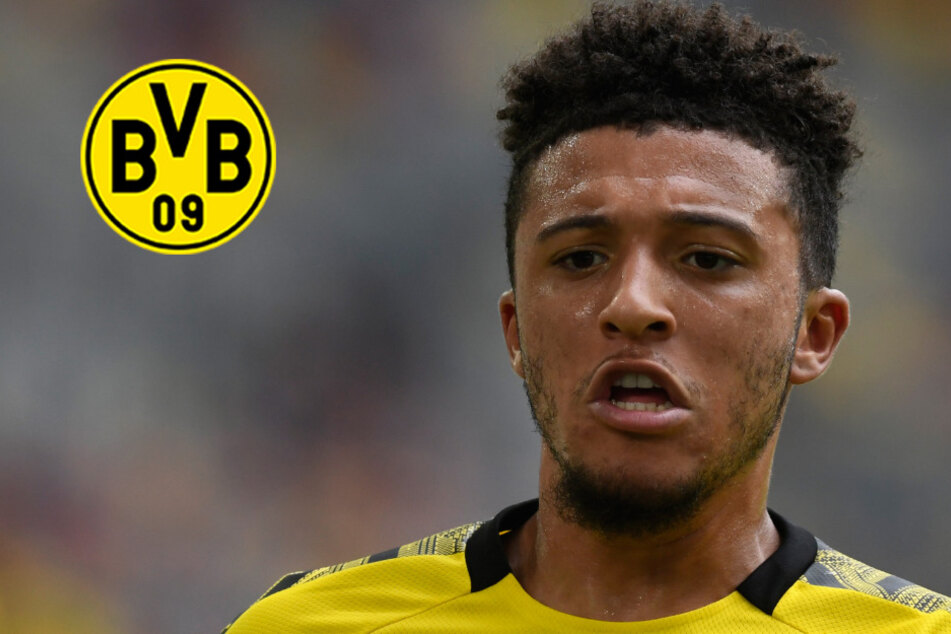 BVB-Star Sancho in Raten? So will ManUnited den Youngster jetzt abstottern!