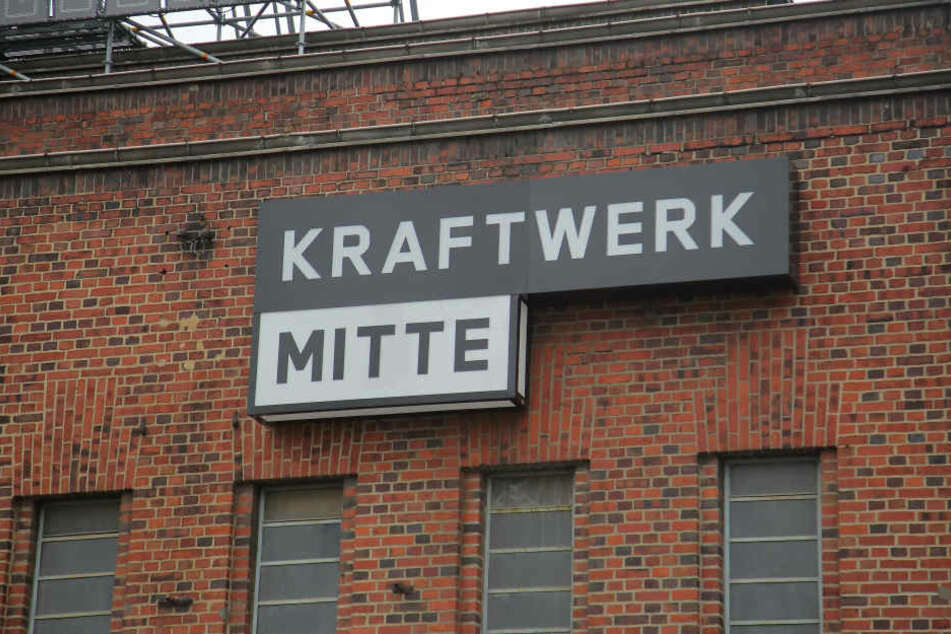 Die FDP/FB-Fraktion schlägt mehr Kunstwerke am Kraftwerk Mitte vor.