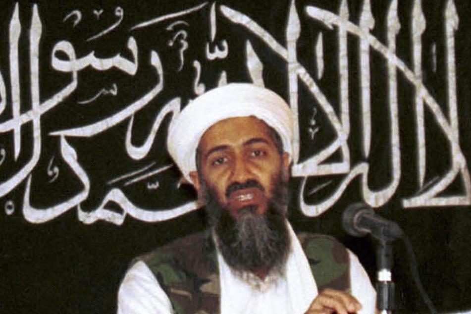 Der Gefährder gilt als ehemaliger Leibwächter des getöteten Terroristen Osama bin Laden.