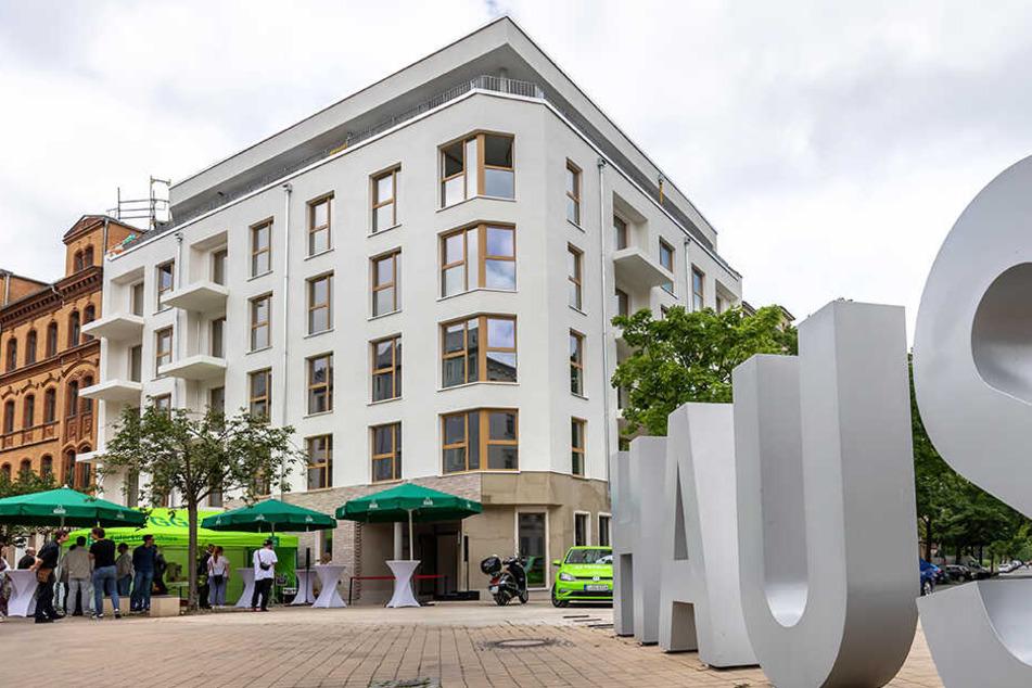 So günstig wohnen Chemnitzer Studenten