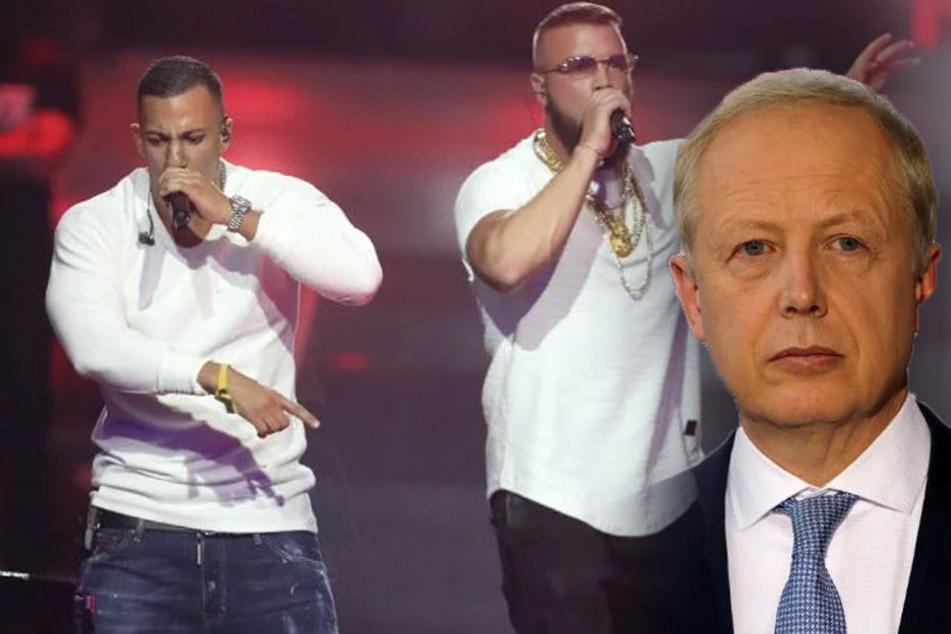 Intendant Tom Buhrow bestätigte, dass in den Radiokanälen des WDR keine Songs des aktuellen Albums von Kollegah und Farid Bang laufen.