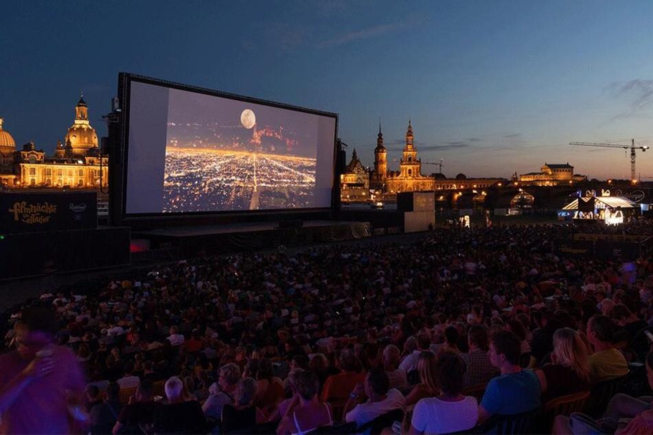 Super-Saison: Neuer Besucherrekord bei den Filmnächten