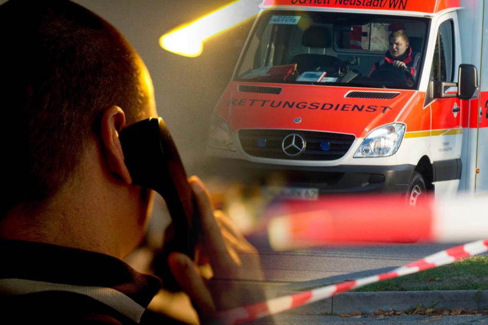 Berliner droht mit Bombe: Klinik muss evakuiert werden