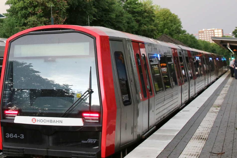 Hamburg: Mega-Sperrung! Hochbahn macht U1-Strecke fast drei Monate dicht