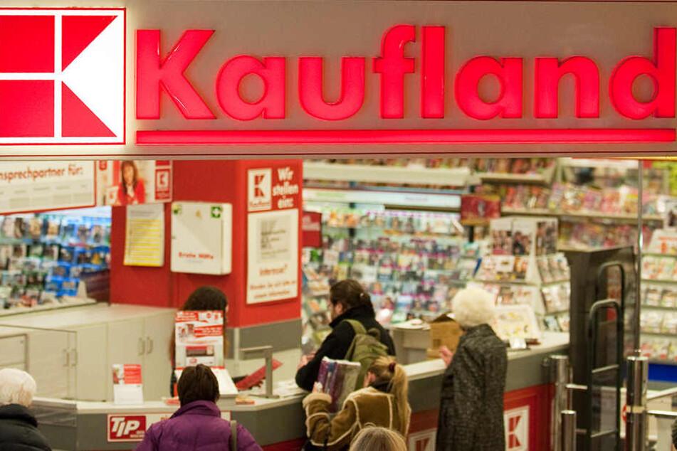 Ein Streit um die Einkaufspreise zwischen Kaufland und Unilever hat nun ernsthafte Konsequenzen. (Symbolbild)
